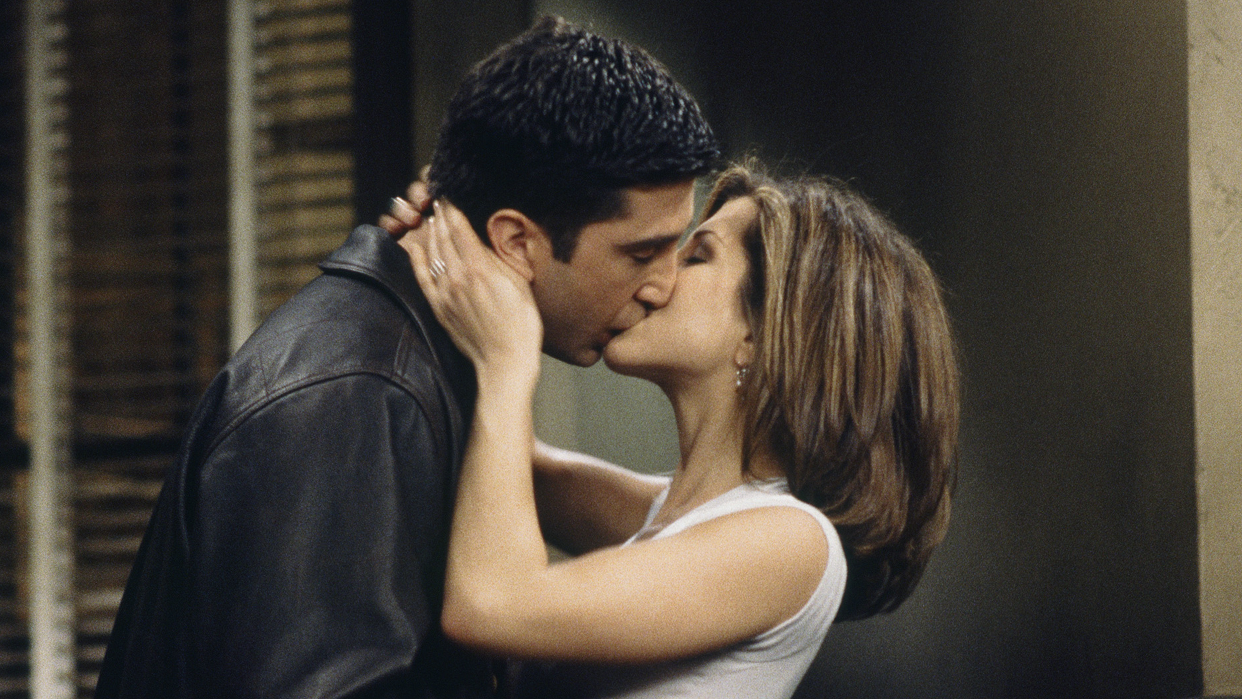Happy International Kissing Day 21 Facts About Locking Lips