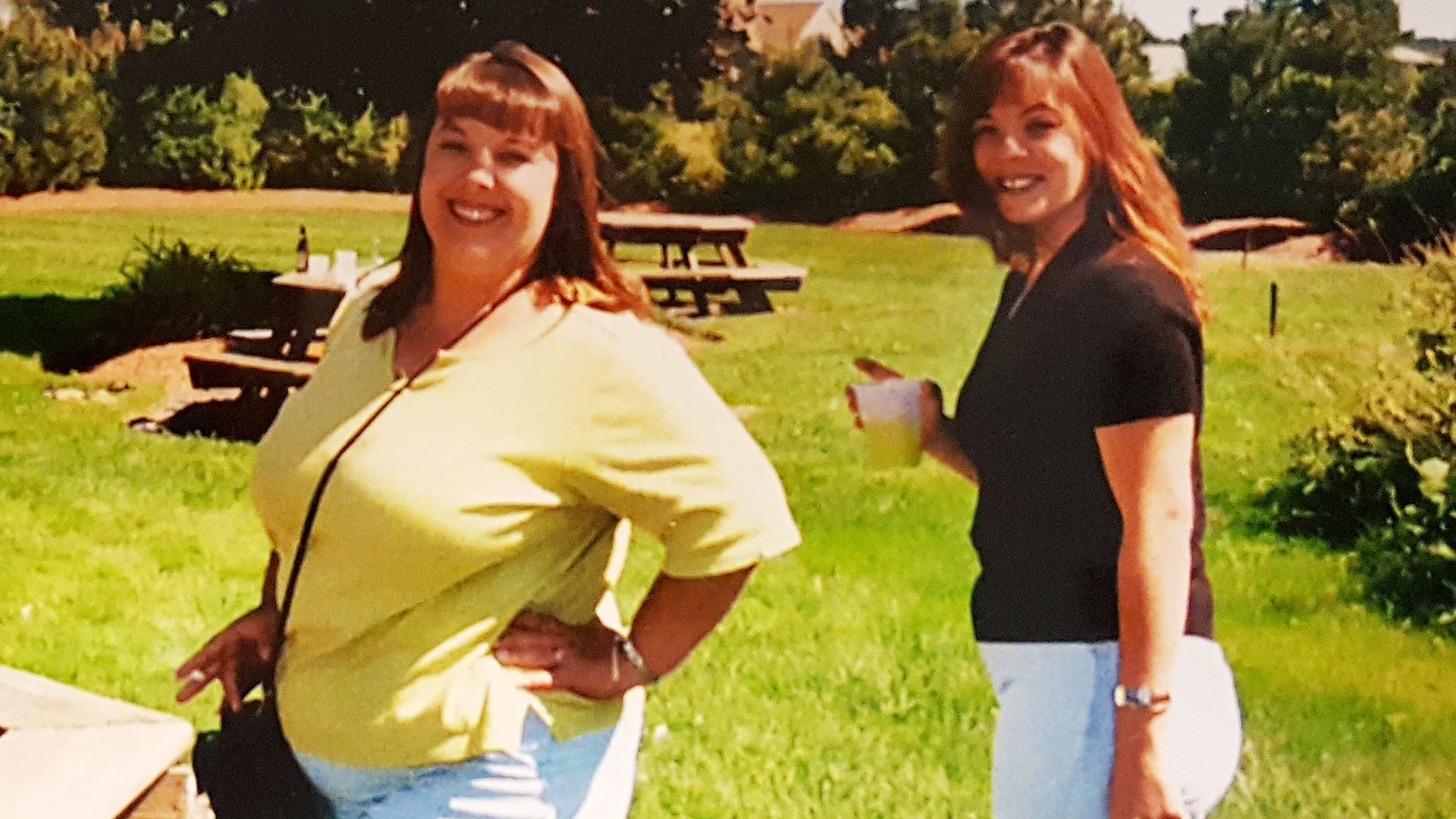 Fat To Fit Twin Woman Loses 90 Pounds Gains Confidence