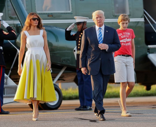 Image result for images melania trump