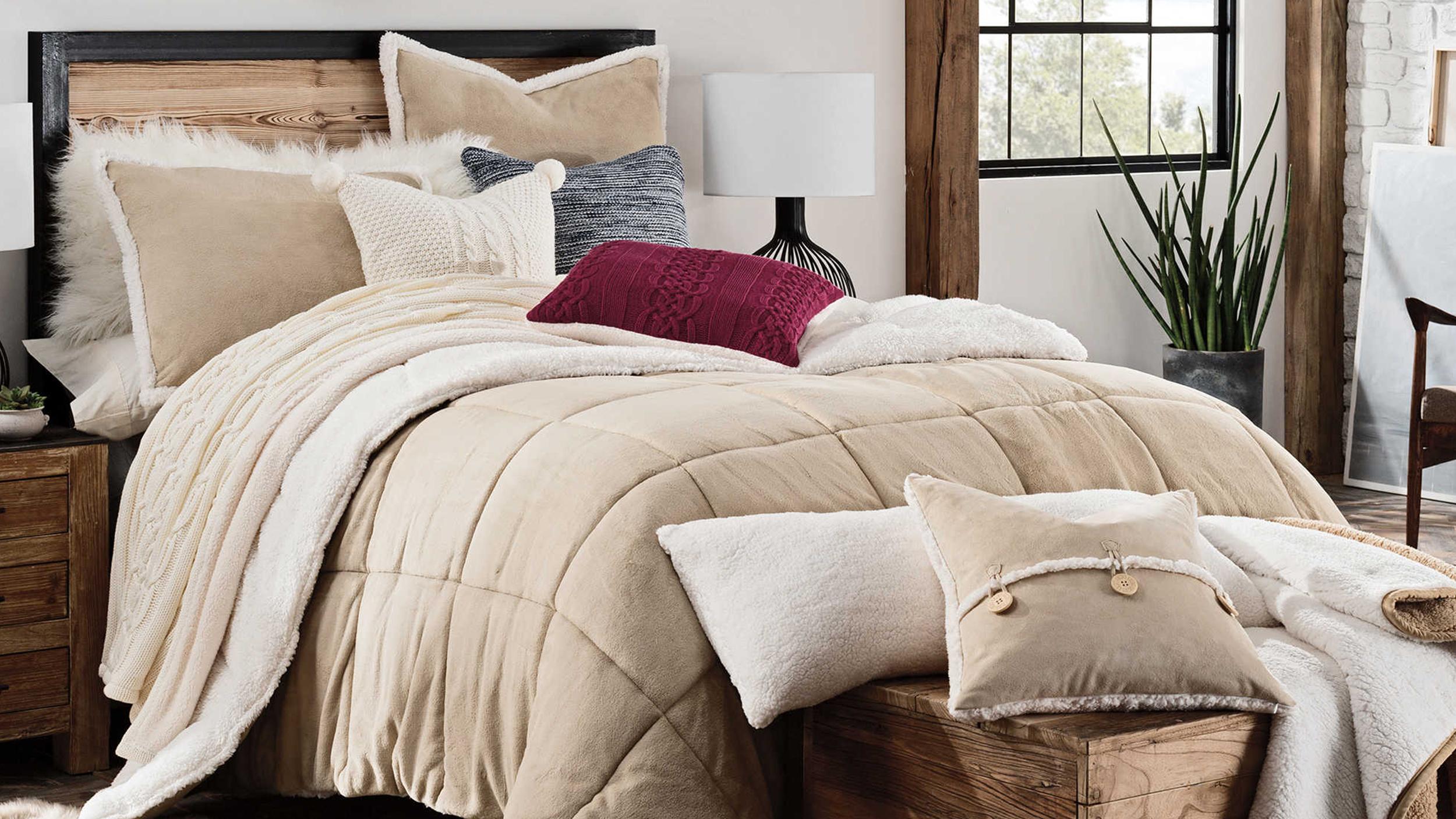 Ugg Comforter Set Bed Bath Beyond