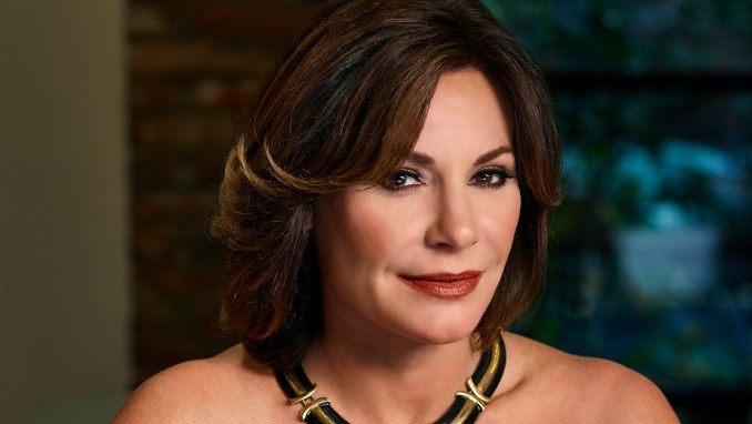 luann de lesseps and bethenny frankel reveal their must-have