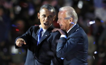 Democrats fret Obama could become collateral damage in nomination ...
