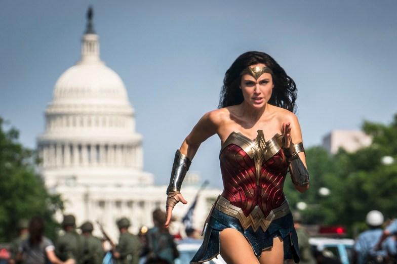 HBO Max's 'Wonder Woman 1984' stars a Trump-y villain, Gal Gadot's charm and a garbled message