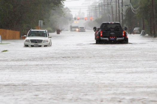 Flooding from Louisiana storms turns deadly 2