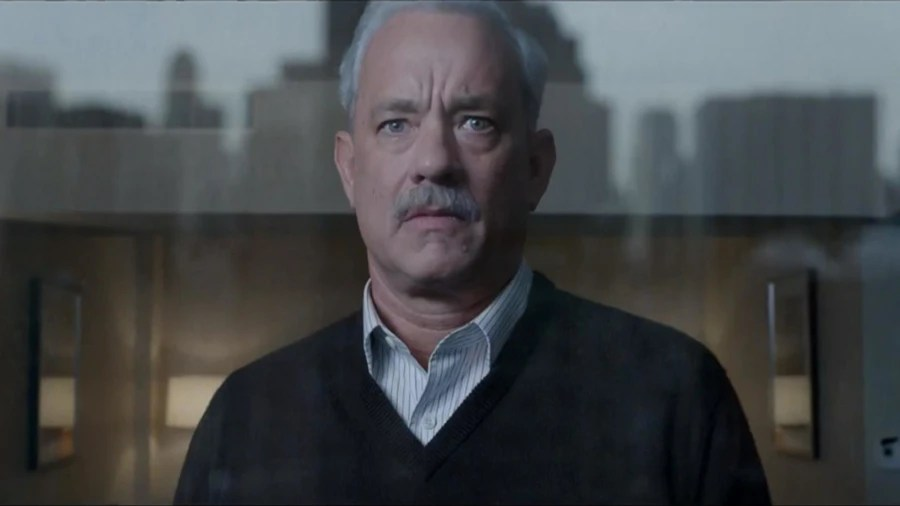 Image result for Tom Hanks Sully
