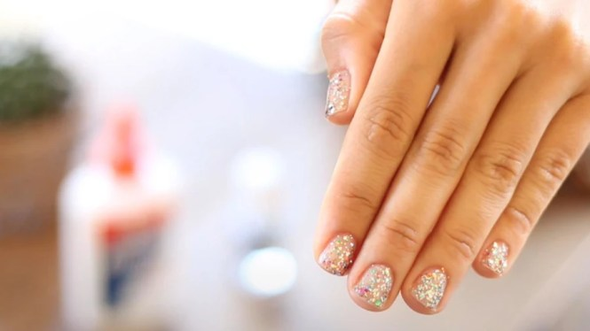 Is This Brazilian Trick The Secret To A Long Lasting Manicure