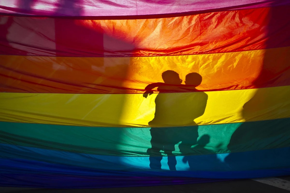 Gay Couples Struggle With Finances After Doma Repeal Nbc News
