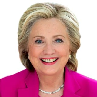 Image result for a picture of Hillary Clinton