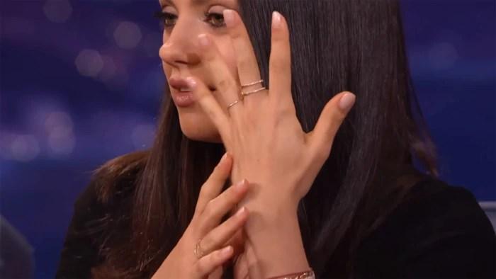 Mila Kunis & Ashton Kutcher's Wedding Rings Are From Etsy
