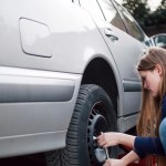 60 Percent Of People Can T Change A Flat Tire But Most Can Google It