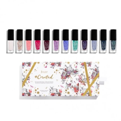 #Coveted 12-Piece Mini Nail Set