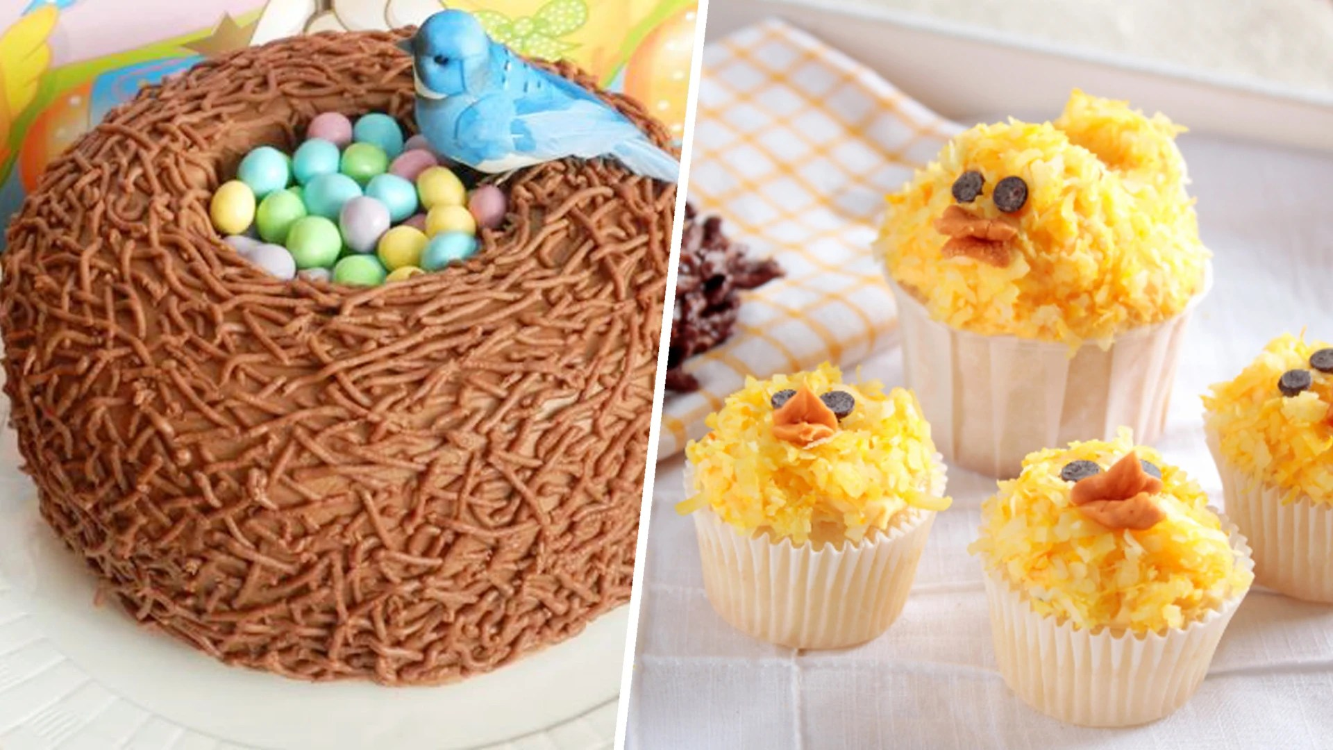 Easter Recipes Pictures
