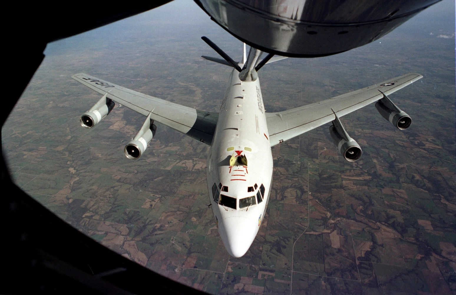 US Sends Nuclear Sniffer Jet to Monitor Radioactivity at Korean Peninsula