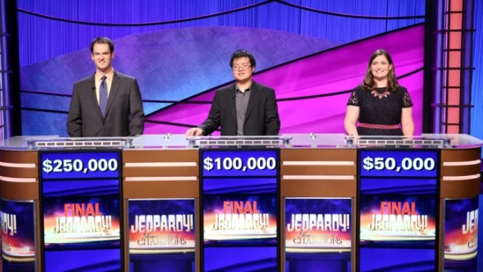 Image result for jeopardy show