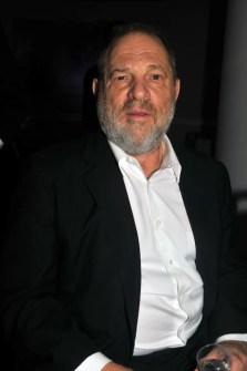 Image: Harvey Weinstein At Awards Dinner