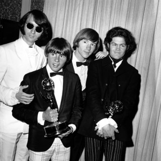 Image: The Monkees in 1967