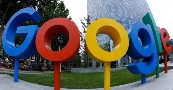 Google claims quantum computing breakthrough