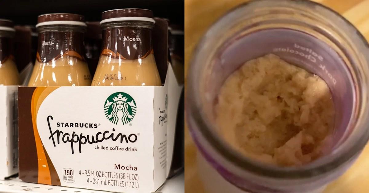 TT :  Le piratage de Starbucks TikTok Frappuccino fait exploser les fans