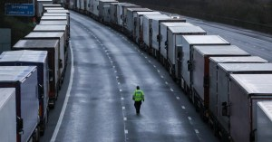 European Union offers isolated Britain a lifeline for closing the border with coronavirus