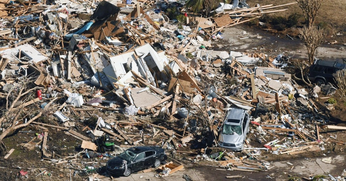 Resultado de imagen de north carolina tornado