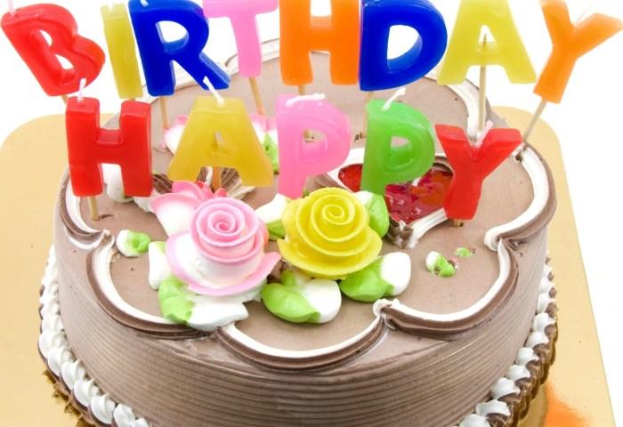 Singing Happy Birthday Makes The Cake Taste Better Nbc News