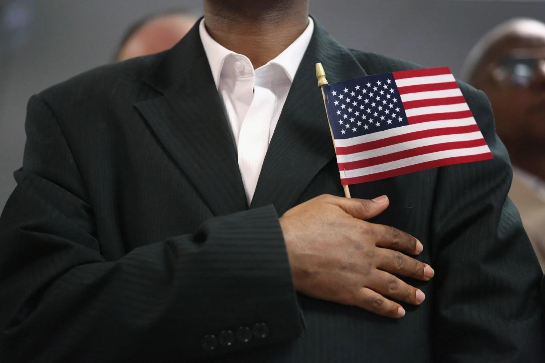Pledge Of Allegiance Challenged In Massachusetts Supreme