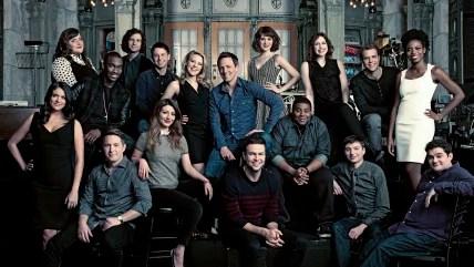 "Image: ""SNL"" season 39 cast"