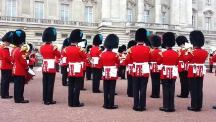 Image: Queen's Guard