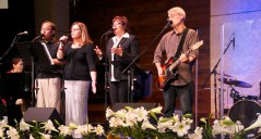Maranatha Chapel Worship Team