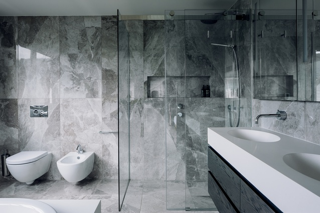 6 Inspirational Bathrooms