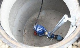 Pump - Urinpump skärande funktion