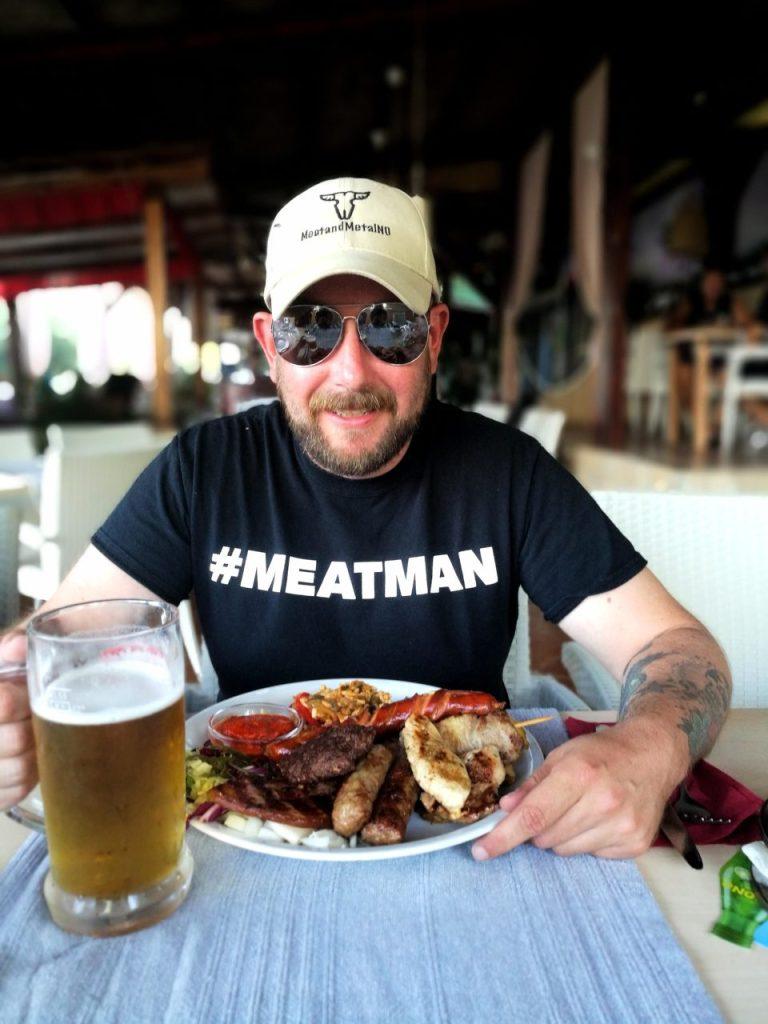 Meatman