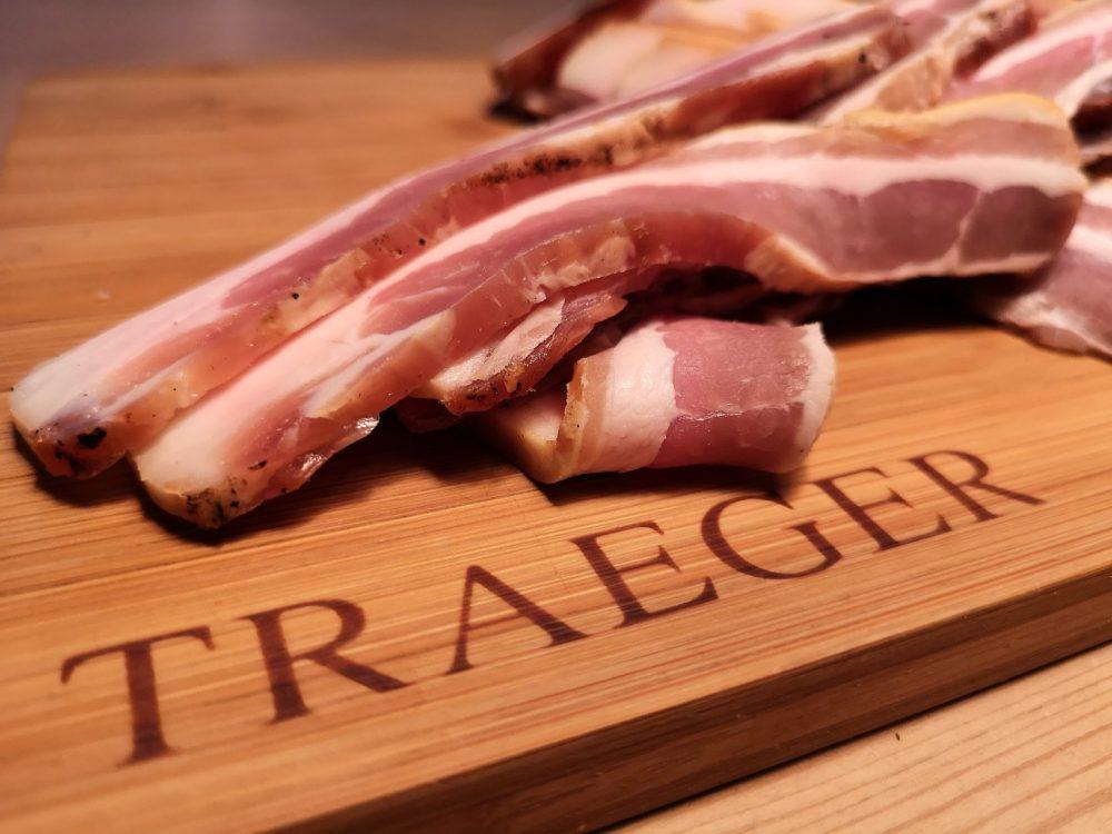 Bacon til jul