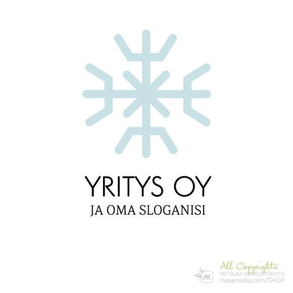 Logo: Lumi - Suunnittelija Simon Geisor