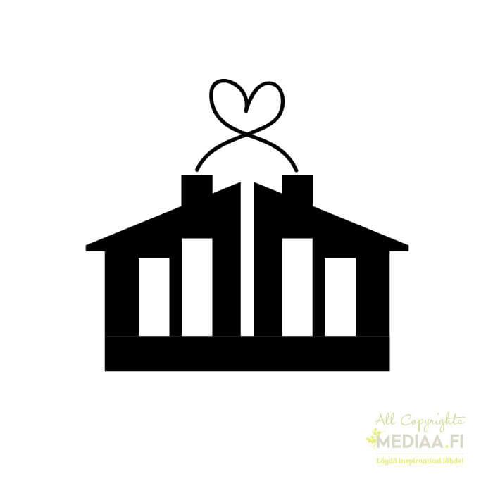Logo: Kodinhenki - Suunnittelija Maija Luomala, 2018
