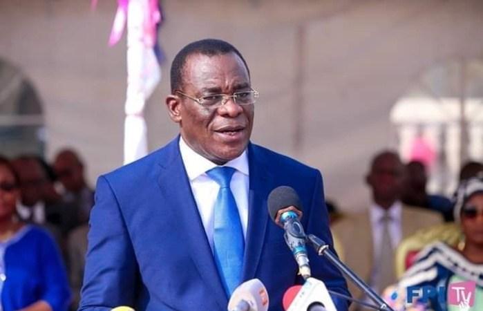 Pascal Affi N'Guessan est libre, nous annonce RFI, ce mercredi 30 décembre.