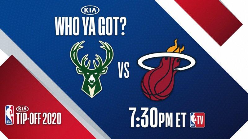 NBA : le programme de la nuit