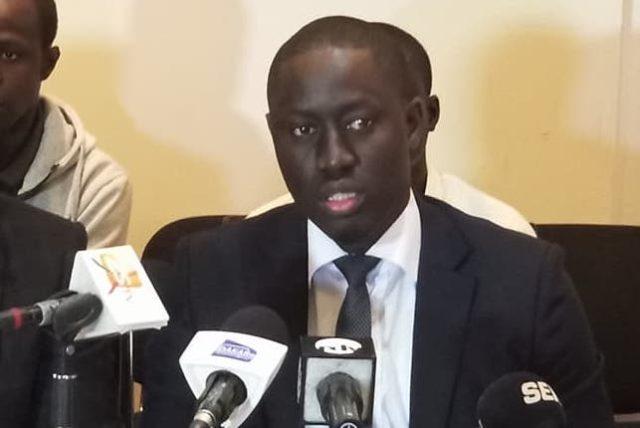 Fonds Covid-19 : Pape Malick Ndour défend Mansour Faye