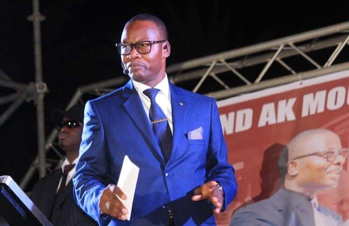 Gestion de DDD : Me Moussa Diop s'acharne sur son successeur