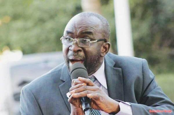 Moustapha Cissé Lo : « Le peuple est trop fatigué, et je crains son réveil dans un avenir proche »