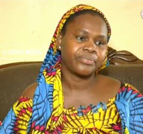 Disparition de Diary Sow : sa maman, en larmes devant les médias