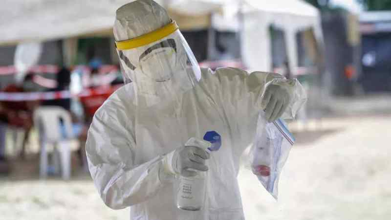 Covid-19 : malades traités à domicile depuis le début de la pandémie, les chiffres exorbitants selon de directeur de lutte contre les maladies