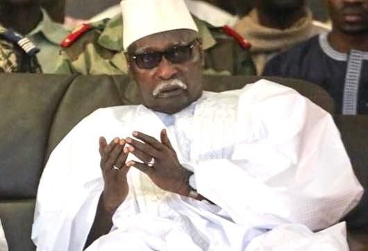 Covid-19 : le Khalife général des tidianes  Serigne Babacar SY Mansour alerte la population