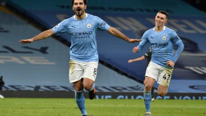 Premier League : Manchester City écrase Tottenham