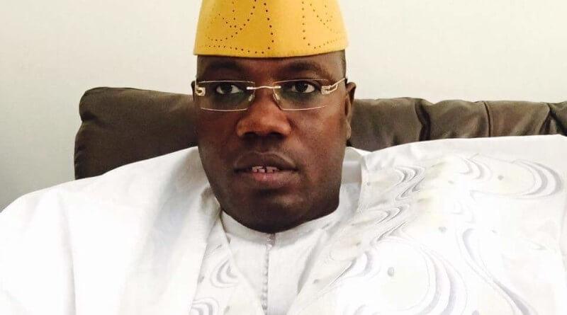 Politique : Cheikh Abdou Bara Mbacké Dolly visé par une plainte pour diffamation du parti PUR