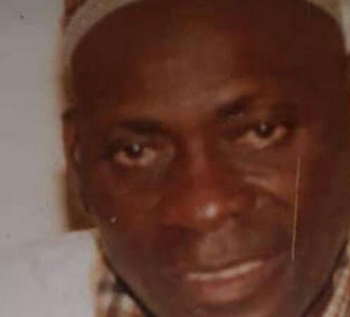 NÉCROLOGIE : Abou Sarr, ancien international  n'est plus