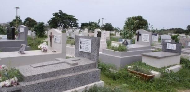 Recrudescence des inhumations : le cimetière Saint-Lazare risque la fermeture d'ici 2 ans (gestionnaire)