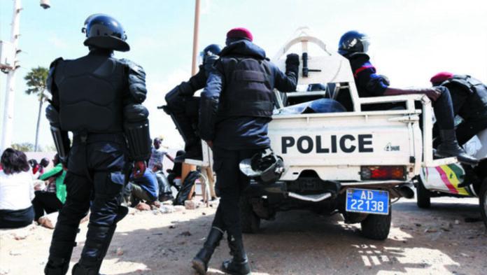 Affaire Ousmane Sonko-Adji Sarr : vague d'arrestation des partisans de Sonko