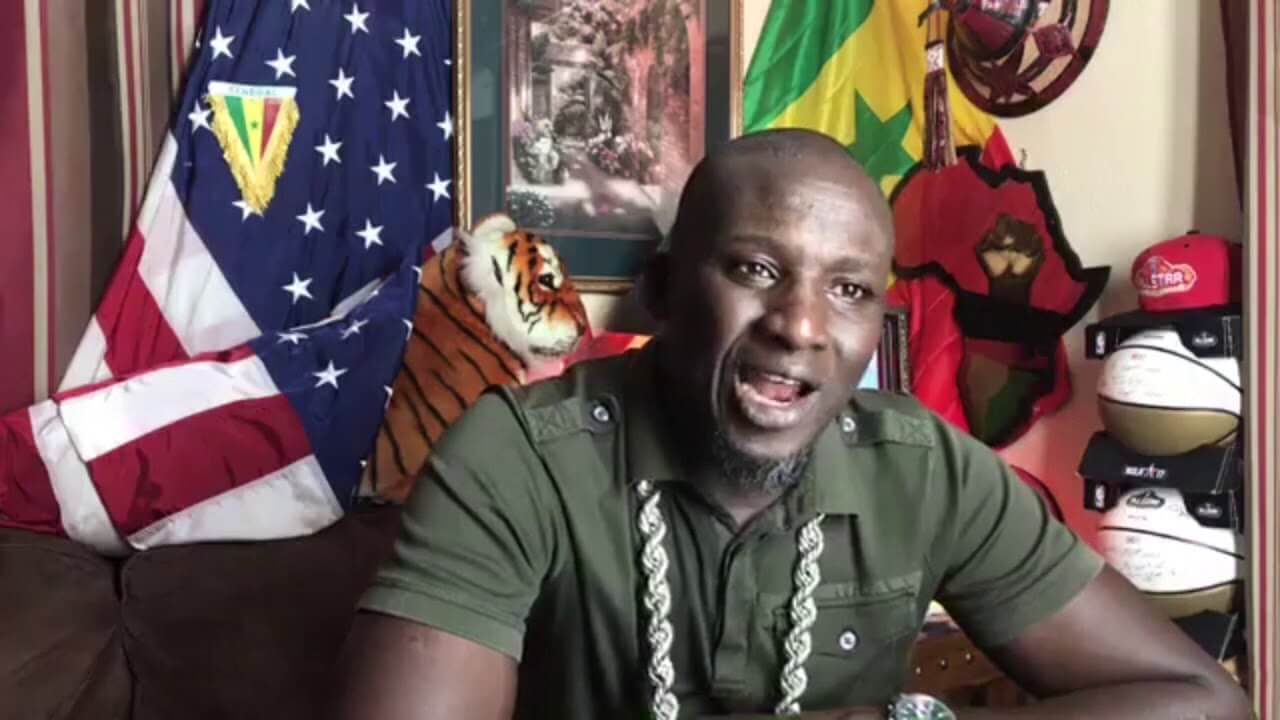 Tribunal de Pikine-Guediawaye : le Procès de Assane Diouf renvoyé jusqu'au 29 septembre