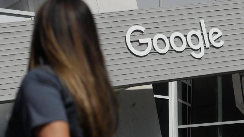 Google : Une chercheuse sur l'intelligence artificielle licenciée
